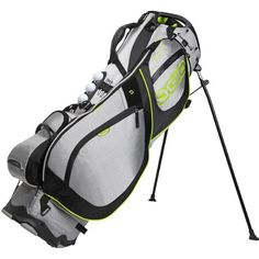 Ogio Golf Bags, Shoulder Pads, Golf Clubs, Trunks, Sports, Tangled, Chrome, Outdoors, Gift Ideas