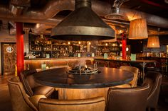 Restaurant & Bar Design Awards Shortlist 2015: Pub (UK) - Restaurant & Bar Design