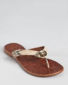 710e45e61afa6a Tory Burch Shoes!!! like it ! Tory Burch Flip Flops