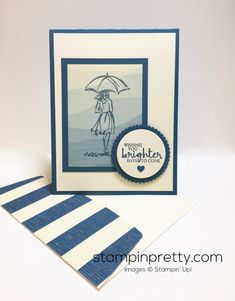 ORDER STAMPIN' UP! ON-LINE! Beautiful You sympathy card. Learn the art of paper crafting & making cards. 1000+ card ideas & daily tips!