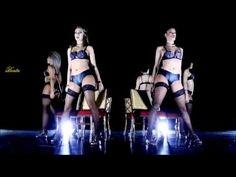 Alizee  -  Moi Lolita( DJ Nejtrino & DJ Stranger Mix)