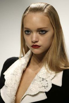 Beauty And Fashion Gemma Ward, Pjs, Beauty, Fashion, Moda, Fashion Styles, Beauty Illustration, Fashion Illustrations