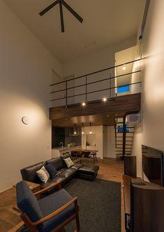 『 のおうち | 注文住宅なら建築設計事務所 フリーダムアーキテクツデザイン