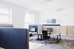 Ministry of Justice – Workspace