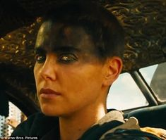 imperator furiosa | Due out May 15! US/UK audiences will likely see the Prometheus actress ...