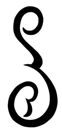 Ooooh, could THIS be my next tattoo? Maybe on my neck? Or hip (next to the stretch marks - haha!) by kari