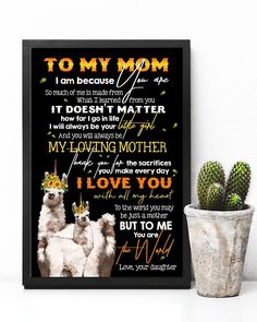 Perfect Gifts To My Husband Poster Great Gifts For Wife, Perfect Gift For Mom, Love Gifts, Best Gifts, Daughter Necklace, Love Necklace, How Far I Go, How To Make, My Mom