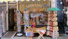 #TOYSHOP MIKADO On the Albert Cuypstraat 256, #Amsterdam. Mikado's range is small but carefully chosen and includes wooden toys, puzzles, ride-ons, mobiles and room decorations. mikadospeelgoed.nl