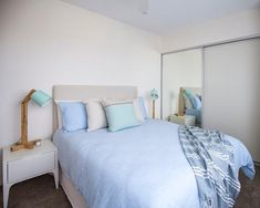 Decorating tips for renters | How to decorate a rental property | Gold Coast interior styling - www.tailoredspace.com.au
