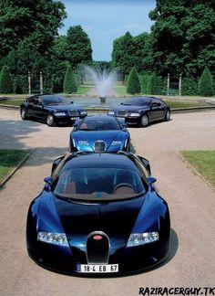 Bugatti family (: si me siento feliz