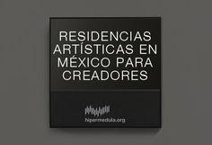 Convocatoria de residencias artísticas :: hipermedula.org