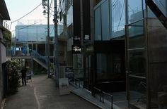 It's just nice. Tokyo Shopping, Sneaker Stores, Harajuku, Spaces, Street, Nice, Nice France, Walkway