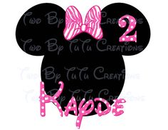 This listing is for one DIY Printable iron on transfer with personalized name perfect for a trip to Disney!    Please leave name and age in