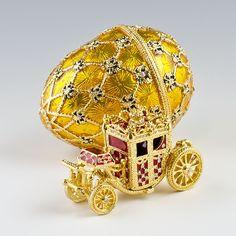 Tzars Of Russia Faberge Eggs   Faberge Eggs Faberge Egg Coronation Faberge Egg Russian Egg Enameled ...