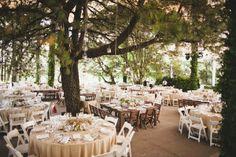 Tu boda en un bosque