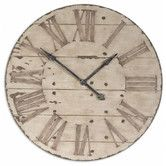 "Found it at Wayfair - Harrington Oversized 36"" Wall Clock"