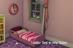 Ich bin so frech und habe die Bettwäsche aus Kinderzimmer Acc. geklaut! • 12 Farboptionen • Custom Swatches & Thumbnails • Grundspieltauglich — I am so naughty and have the bedding of children's room...