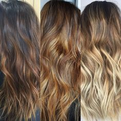 My Hair Journey: Advice On Going Lighter