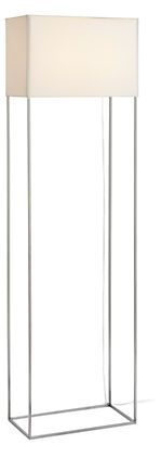 Room and Board. Prism Floor Lamp. 18w 10d 63h. $499