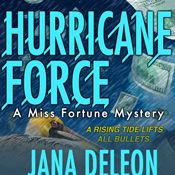 I just finished listening to Hurricane Force: A Miss Fortune Mystery, Book 7 (Unabridged) by Jana DeLeon, narrated by Cassandra Campbell on my #AudibleApp. https://www.audible.com/pd?asin=B01B8IAX6S&source_code=AFAORWS04241590G4