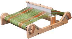Le Rigid Heddle : Métier à tisser RH 800 - Métiers à tisser - Tissage - Arts de la laine - Matériel