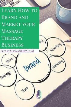 Start Massage Biz is a online resource and courses for Massage Therapists to create business that they will love! Business Plan Outline, Massage Marketing, Trust And Loyalty, Business Marketing, Marketing Ideas, Reiki Treatment, How To Get Clients, Massage Business, Business Planner
