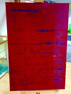 Acryl auf 120/80 | KunstiX