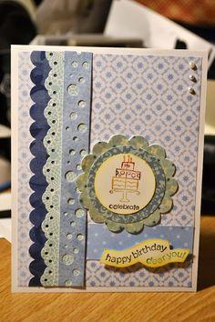Celebrate, Happy Birthday, Dear You!
