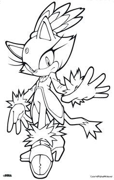 Sonic Style Coloring Pages Cartoons Are Very Fun To Watch One Cartoon Super SonicHere Some Pictures Of Just See
