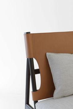 Porro presents Traveller, design by GamFratesi