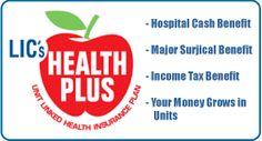 LIC Health PLans