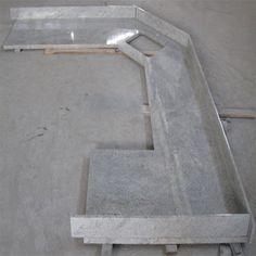 Newstar supply Kashmir White granite countertop China factory Natural granite ki