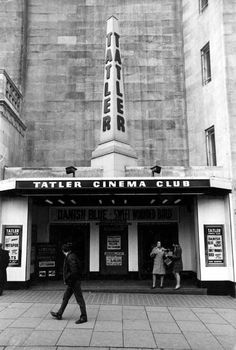 Tatler/News Theatre Cecil Masey, a famous cinema designer, was the architect of the small and elegant News Theatre, which opened August 22nd, 1938. It is situated in the basement of the Queens Hotel, Queens Building right next to the main Railway Station and it lasted as a news theater until 1966.  Following a name change to Classic Cinema it became a regular cinema until 1969 when, like some other cinemas in the Classic chain it was rebranded the Tatler and began screening erotic films. In…