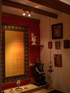 1000 Images About Pooja Rooms On Pinterest Puja Room