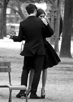 ⋆✰ ღ pιeceѕ oғ мy lιғe ღ ✰⋆ This is all I want! To dance in the park or anywhere with the one I love.