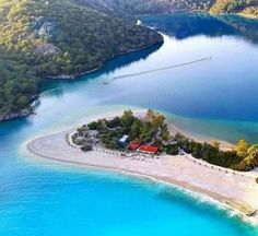 Travel to Fethiye Turkey for holidays in Fethiye, Oludeniz and Hisaronu. At our Fethiye holidays portal we offer apartments and villas for rent, airport transfers, guided tours and excursions. Beautiful Places In The World, Beautiful Places To Visit, Places Around The World, Places To See, Around The Worlds, Peaceful Places, Antalya, Istanbul, Marmaris