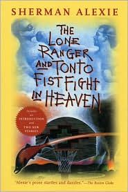 Sherman Alexie  http://www.fallsapart.com/the_lone_ranger_and_tonto_fistfight_in_heaven/#