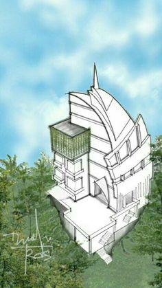 Architect & Concept