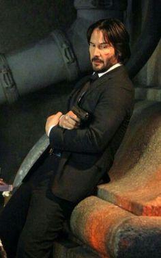Keanu Reeves / John Wick 2