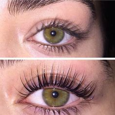 natural lashes Makeup - Care - Skin care , beauty ideas and skin care tips Fake Lashes, Eyelashes, Eyebrows, Beauty Hacks That Actually Work, Mode Bcbg, Lash Growth, Natural Makeup Looks, Natural Beauty, Natural Lashes