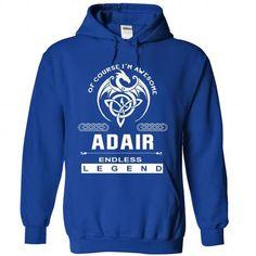 ADAIR - #gift for women #sister gift. CHEAP PRICE => https://www.sunfrog.com/No-Category/ADAIR-8890-RoyalBlue-Hoodie.html?68278