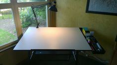$125 · Art/Drafting Adjustable Table