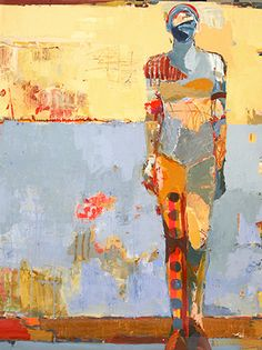 Kyros - jylian gustlin - I love this painting!