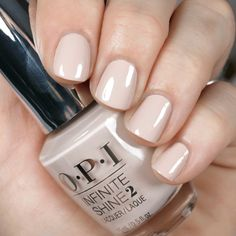 OPI No Strings Attached