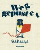 Rob Biddulph  |  Weggepustet  |  Bildergeschichte, Hardcover , 32Seiten | € (D) 16.90 / sFr 24.90* / €(A)17.40