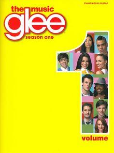 Glee - The Music: Season One - Volume 1 - PVG. £14.95