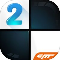 Piano Tiles 2™(Don't Tap The White Tile 2)' van Cheetah Technology Corporation Limited