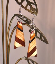 Hey, I found this really awesome Etsy listing at https://www.etsy.com/listing/120243441/modern-geometric-earrings-triangular
