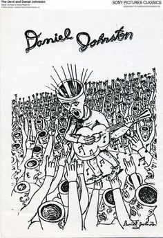 「daniel johnston draw」の画像検索結果