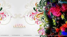 Beautiful Lord Krishna HD Image - Krishna Wallpaper hd-Free God HD Wallpapers,Images,Pics and Photos Krishna Pictures, Krishna Images, Pictures Images, Hd Images, Photos, Base Mobile, Lord Krishna Wallpapers, Krishna Art, Iphone Wallpaper